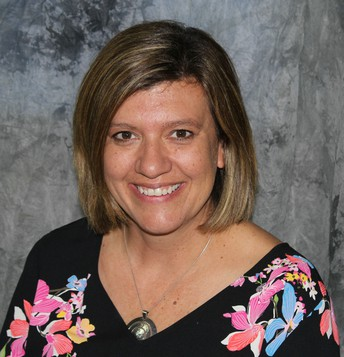 Dawn Langdon, Assistant Director of Special Education
