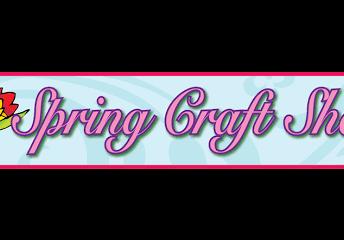 Spring Craft & Trade Show
