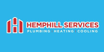 Hemphill Services Plumbing, Heating and Cooling logo