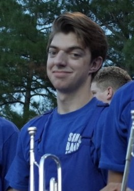 Hickerson Makes 2nd Chair Trumpet in All-Region Jazz Band