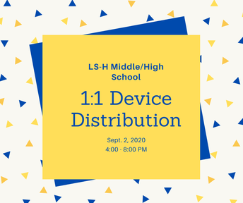 1:1 Device Distribution