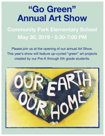 CP Art Show