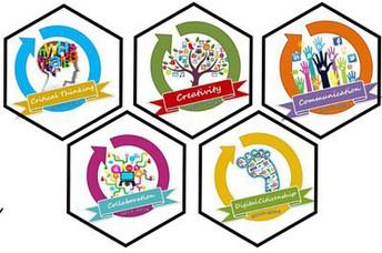 5C Badge Program
