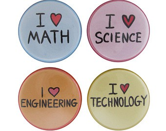 STEM (Science, Technology, Engineering & Mathematics) Resources