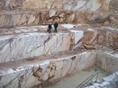 Карачумышское месторождение мрамора