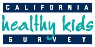 CALIFORNIA HEALTHY KIDS SURVEY (CHKS)
