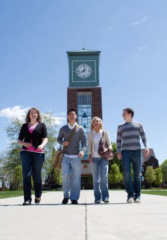 College Exploration: Explore Michigan's Colleges and Universities - Grades 6-12