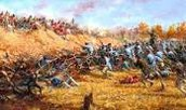 Battle of Saratoga Picture #2