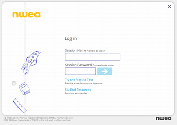 TEACHERS & STUDENTS: Chromebook NWEA MAP Assessment error due to screen resolution