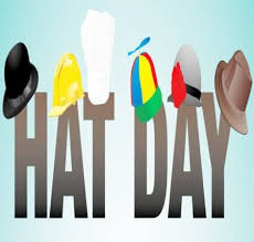 Hat Day this Friday!!