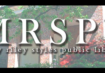 Mary Riley Stiles Library Coming To TJ
