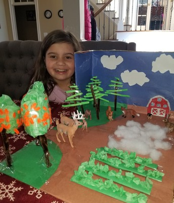 Sophia H. from Mr. Garland's Class