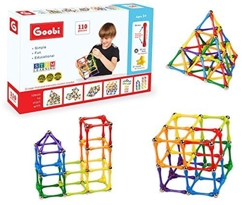 Goobi Construction Set