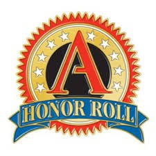 All As Honor Roll