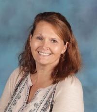 Ms. Crystal Lehman
