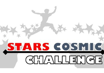Stars Cosmic Challenge              Friday, September 14th