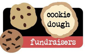 Cookie Dough Fundraiser Pick up