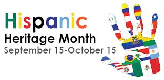 Hispanic Heritage Month Celebrations