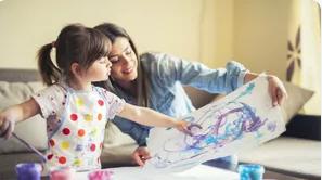 Nourish Your Child's Creativity