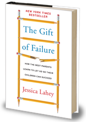 Join us as we learn from Ms. Lahey and her New York Times best selling book: