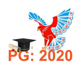 Project Graduation 2020