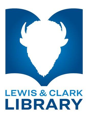 Lewis & Clark Library Unveils New Logo