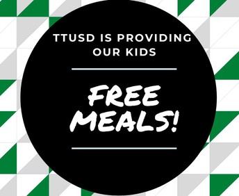 Free meals continue