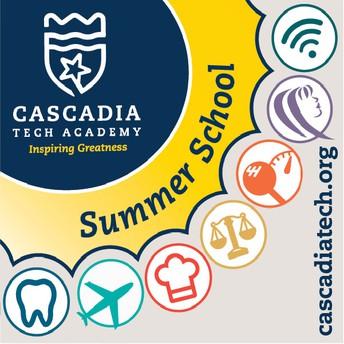Apply for Summer school