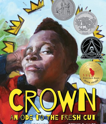"""""""Crown: An Ode to the Fresh Cut"""""""