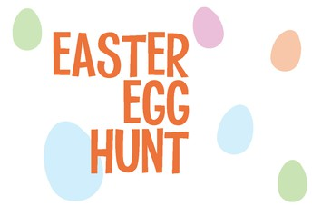 AFUMC Easter Egg Hunt -- All are Invited!