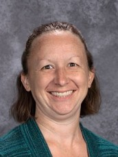 Mrs. Eckert - Tech Teacher