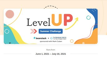 Level UP with Summer Reading