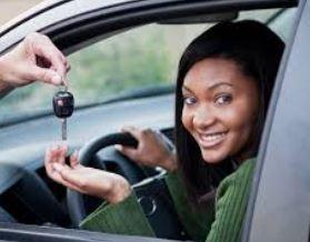Safe Teen Driving!