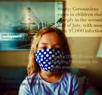 Children vs. The Virus
