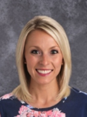 Kimberly Lynch - Kindergarten Teacher
