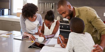 12 Essentials Tips for Doing School at Home