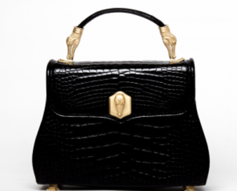 PURSEonality: A Stylish Handbag History - Through April 30