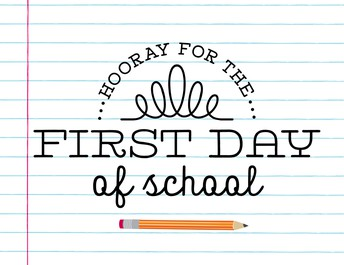 First Day of 21-22 school year is August 18th