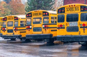 Armada Area Schools Transportation
