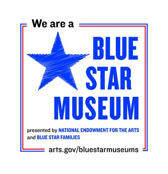Blue Star Museum Program Starts Saturday