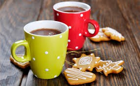 Cookies and Cocoa!