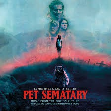 Movie Monday: Pet Sematary