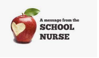 A Message from our School Nurse- Repost
