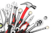 Tools and More!
