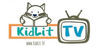 KidLit TV (PK-3rd Grade)