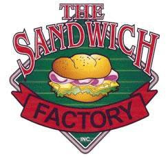Free Groceries Until Supplies Last at the Sandwich Factory