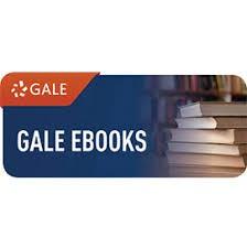 Gale eBooks!