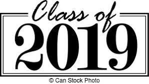 Graduation: May 22, 2019
