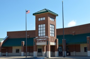 W.E. Chalmers Elementary