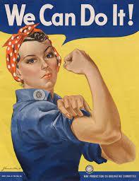 Reconsidering Rosie the Riveter